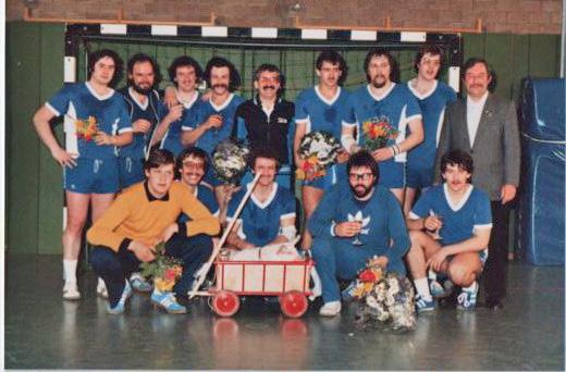 1. Herren 1981